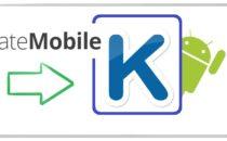 Kate Mobile на Android — Приложение ВКонтакте