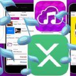 Топ-5 приложений слушать музыку на iPhone с Вконтакте