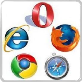 браузеры с которых заходили вконтакт