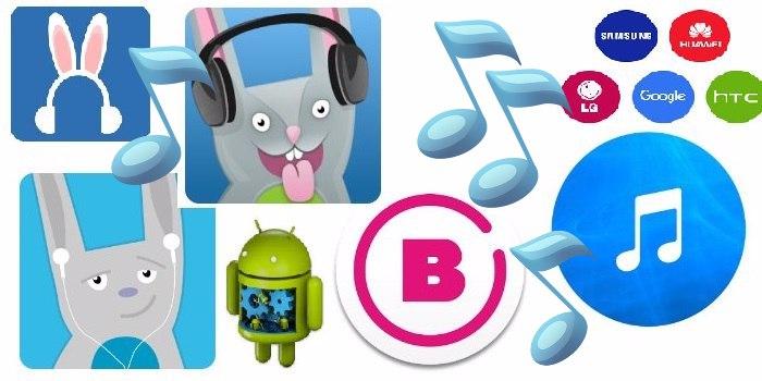 TOP - 5 приложений с Play Маркет Музыка ВК Android