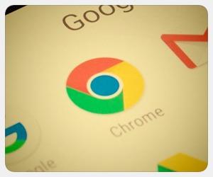 Google Chrome на Андроид