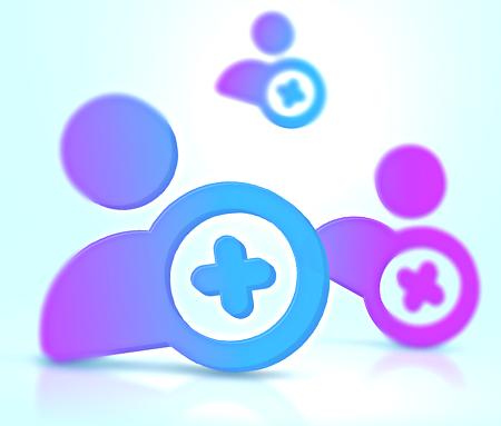Раскрутка группы ВКонтакте, лайки, репосты, подписчики и комментарии
