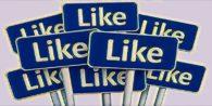 Как получить лайки Вконтакте | ТОП 5 сервисов по набору лайков Вк