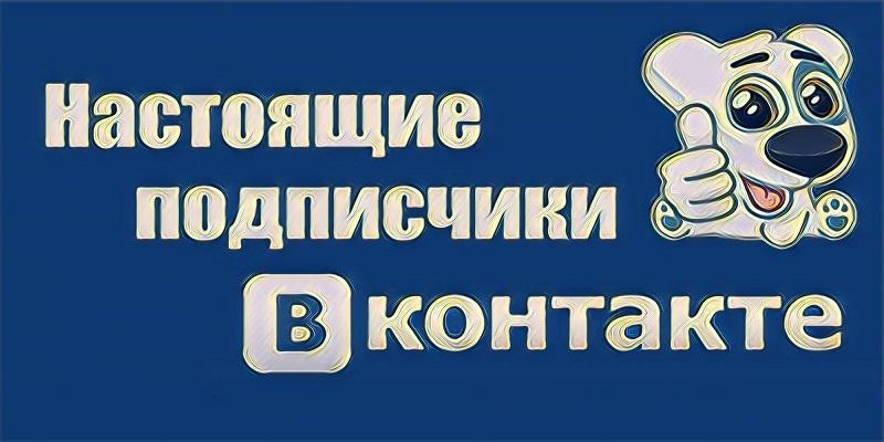 Где дешево купить подписчиков Вконтакте